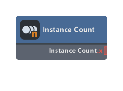 Instance Count