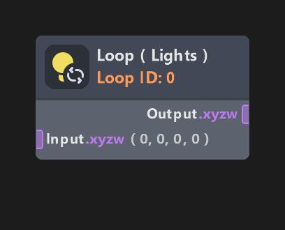 Loop ( Lights )