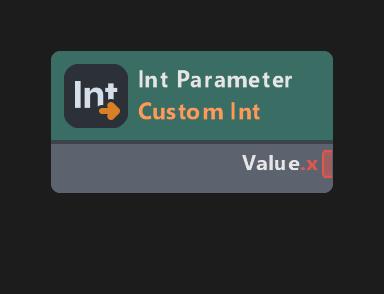 Int Parameter