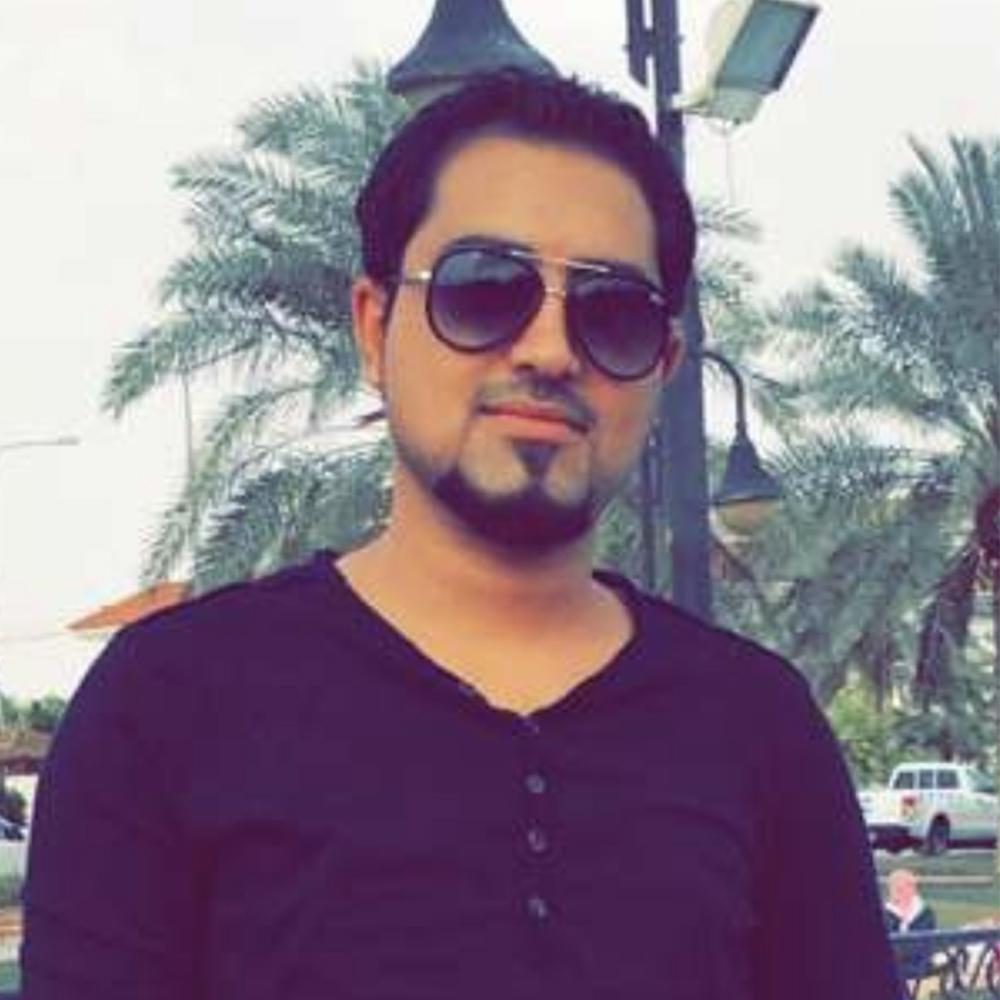 محمد الحمود