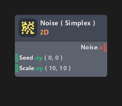 Noise ( Simplex )