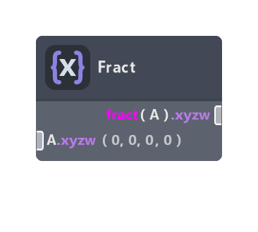 Fract