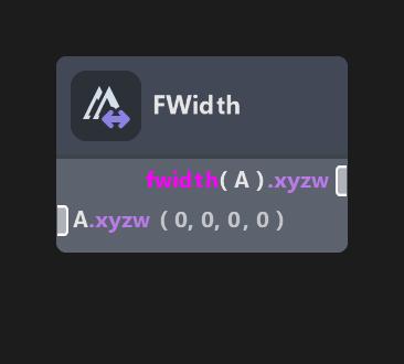 FWidth