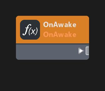 OnAwake