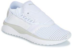 Puma Tsugi Mens White 365491 02 White Trainers Mens