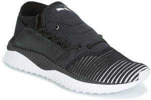 Puma Tsugi Mens Black 365491 01 Black Trainers Mens