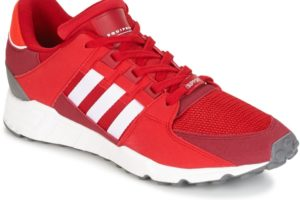 adidas equipment red