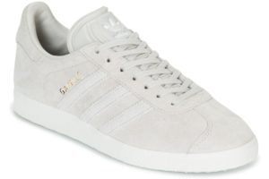 adidas gazelle womens grey grey trainers womens