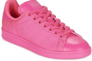 adidas stan smith womens pink pink trainers womens