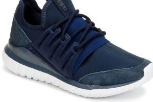 adidas tubular mens blue blue trainers mens