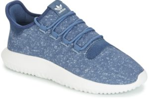 adidas tubular mens blue blue trainers mens