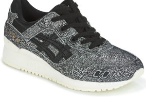 asics gel lyte 3 womens grey grey trainers womens