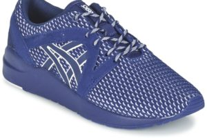 asics gel lyte komachi womens blue blue trainers womens