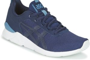 asics gel lyte runner mens blue blue trainers mens