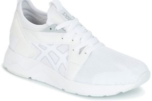 asics gel lyte v mens white white trainers mens