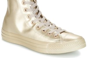 converse all star high gold
