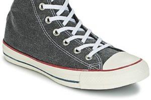 converse all star high grey