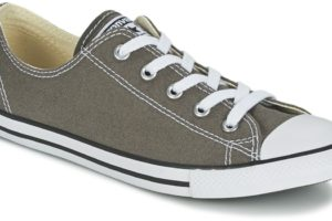 converse all star ox grey