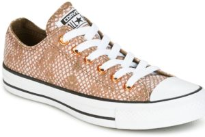 converse all star ox gold