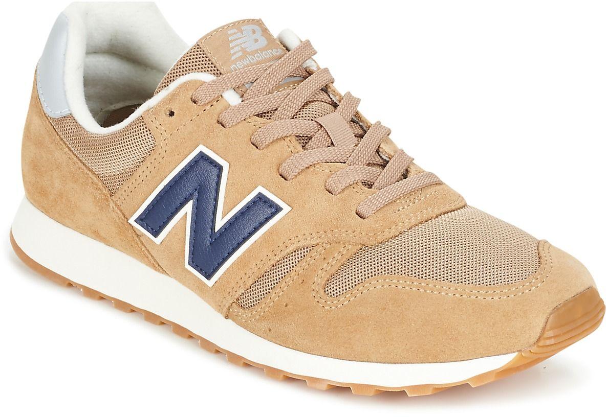 meilleures baskets 27d61 95040 new balance 373 beige · Sneakerscanner UK