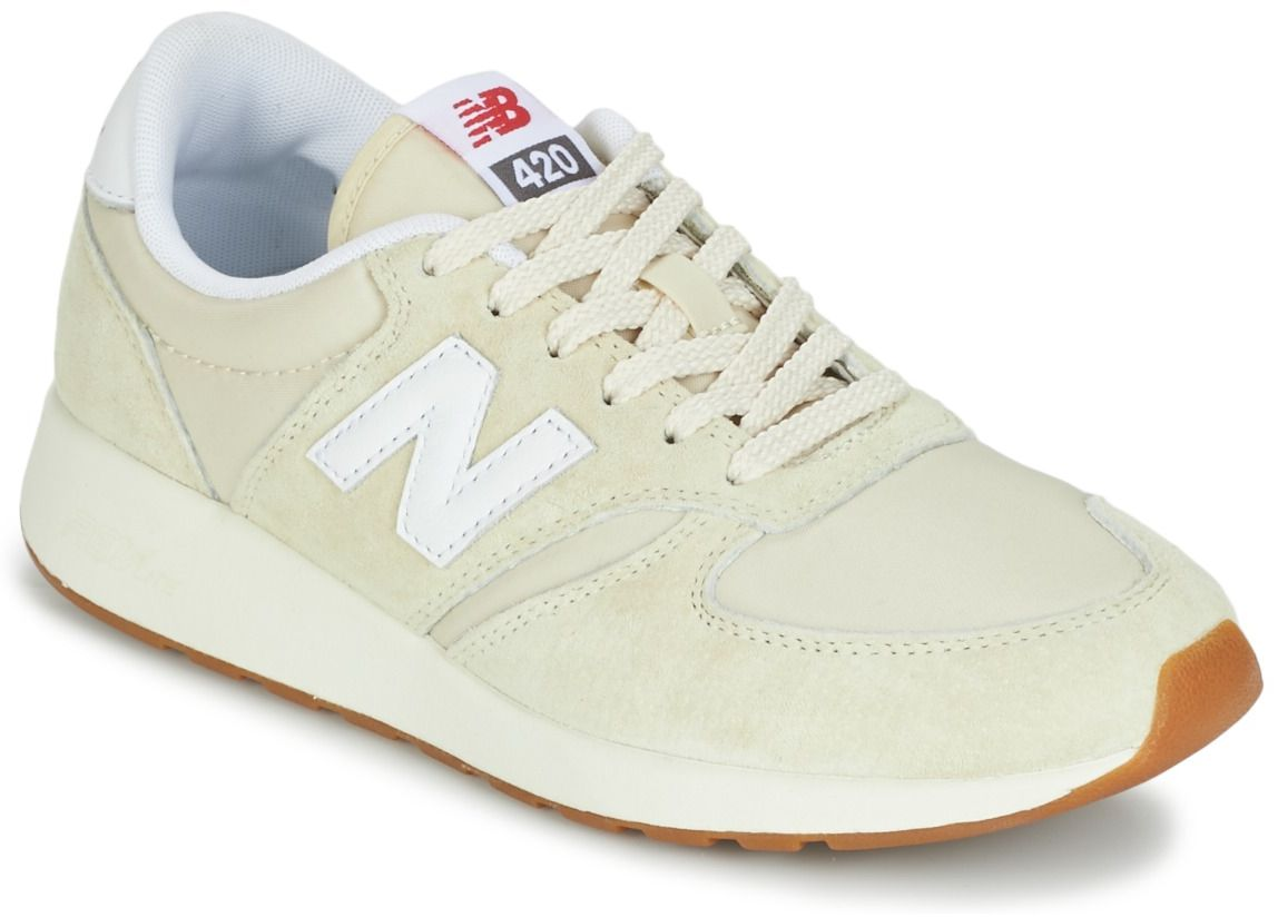 chaussures de séparation 96cb7 767ee new balance 420 beige · Sneakerscanner UK