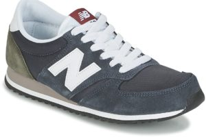 new balance 420 womens blue blue trainers womens