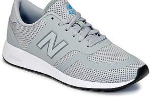 new balance 420 womens grey grey trainers womens
