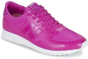 new balance 420 womens pink pink trainers womens