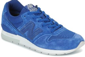 new balance 996 mens blue blue trainers mens