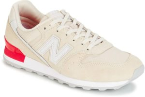 new balance 996 womens beige beige trainers womens