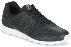 new balance 996 black