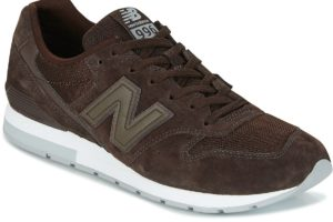 new balance 996 womens brown brown trainers womens