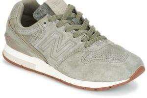 new balance 996 womens grey grey trainers womens