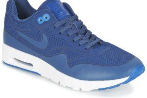 nike air max 1 womens blue blue trainers womens