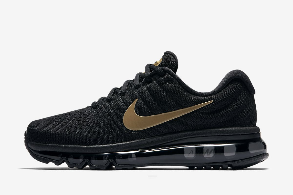 100% authentic 63348 89ae0 ᐅ • Nike Air Max 2017 Boys - Best brands - Best shops ...