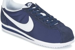 nike cortez mens blue blue trainers mens