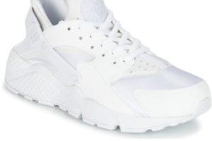 nike huarache womens white white trainers womens