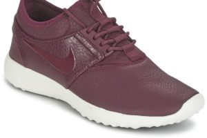 nike juvenate womens red red trainers womens