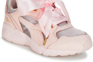 puma prevail pink