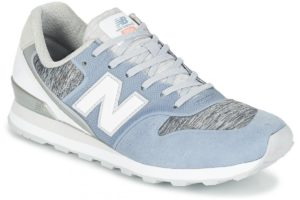 new balance 996 womens blue blue trainers womens