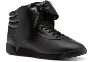reebok-freestyle high satin bow-Women-black-CM8904-black-trainers-womens