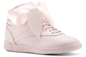 reebok-freestyle high satin bow-Women-pink-CM8905-pink-trainers-womens