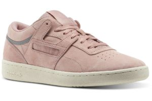 reebok-club workout sn-Unisex-pink-BS9850-pink-trainers-womens