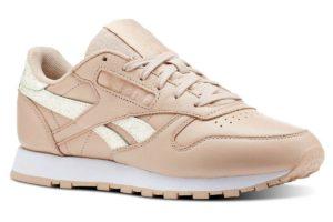reebok-classic leather-Women-beige-CN4020-beige-trainers-womens