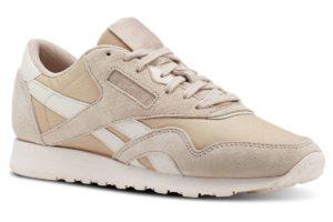 reebok-classic nylon-Women-beige-CN2888-beige-trainers-womens