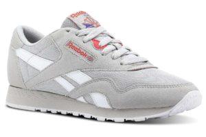 reebok-classic nylon-Women-grey-CN2965-grey-trainers-womens