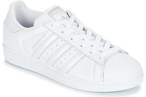 adidas superstar womens multicolour multicolour trainers womens