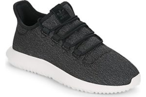 adidas tubular womens black black trainers womens