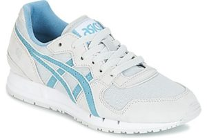 asics gel movimentum womens grey grey trainers womens