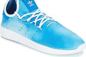 adidas pharrell williams tennis boys